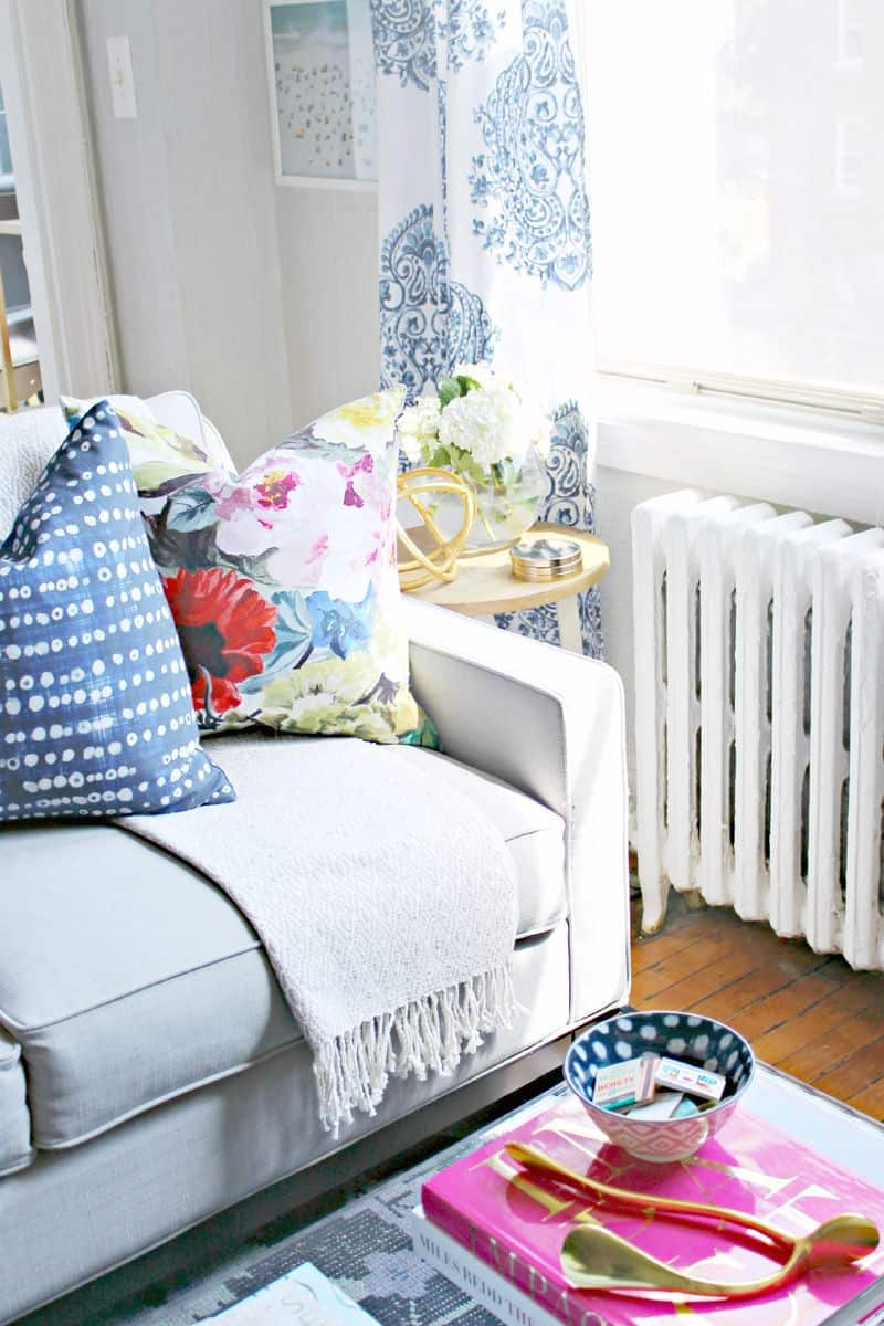 Home of the Month: Shannon's Chic Home