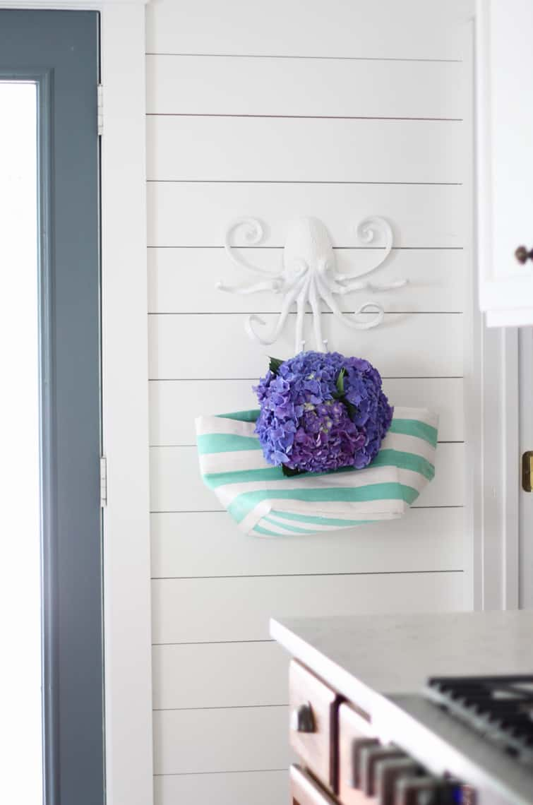 BSHT: Southern Summer Home Tour shiplap