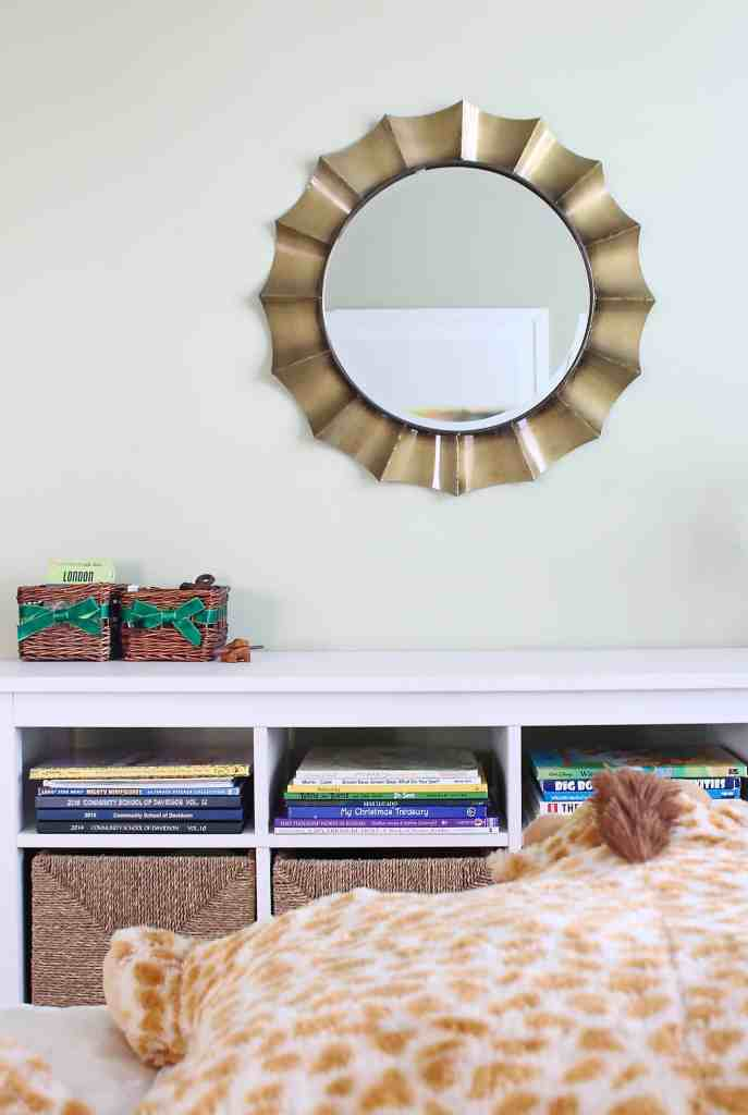 Big Boy Room: Small Change, Big Impact mirror