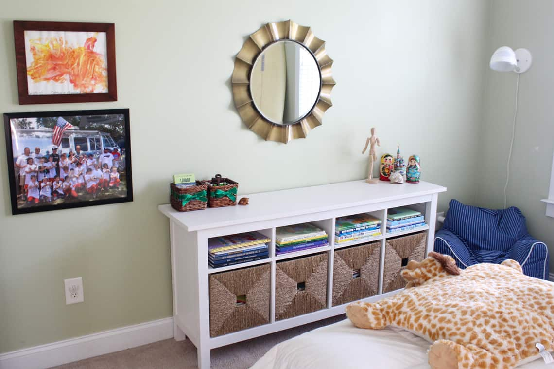 Big Boy Room: Small Change, Big Impact