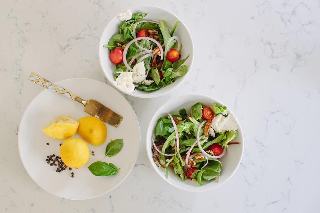 Citrus-Honey-Vinaigrette-Salad-Dressing-complete
