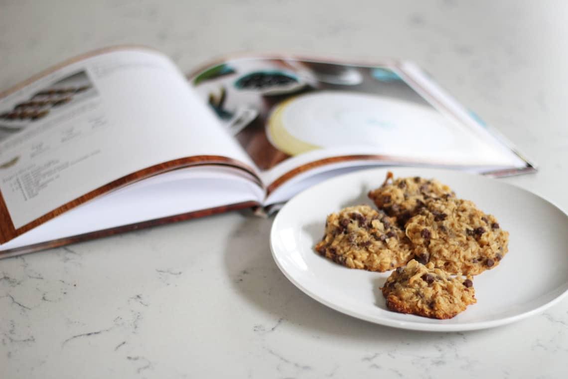 Cookbook Create A Cookie Swap Gift Idea Family Recipe