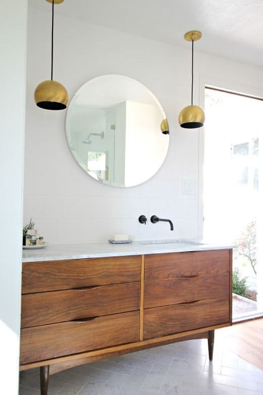 Master Bathroom Makeover Inspiration + Potential Project List-simply-grove