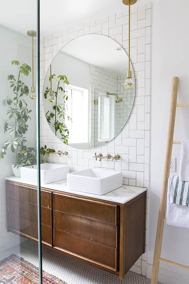 Master Bathroom Makeover Inspiration + Potential Project List-sarah-sherman-samuel