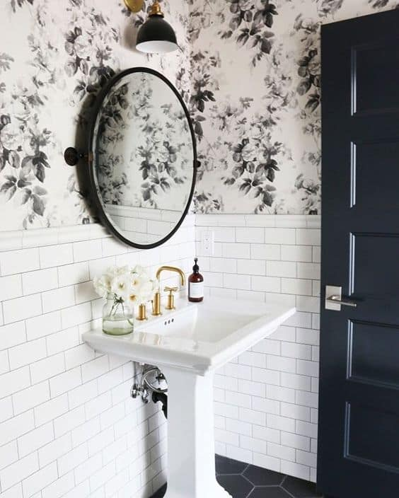 Master Bathroom Makeover Inspiration + Potential Project List-studio-mcgee