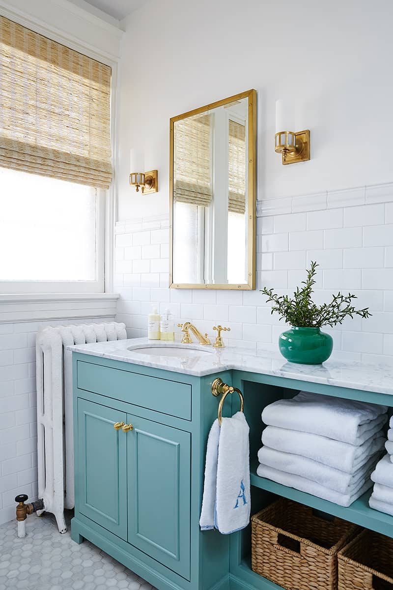 Master Bathroom Makeover Inspiration + Potential Project List-amie-corley