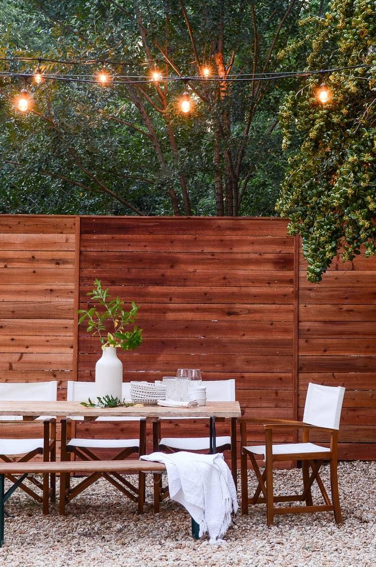 the great outdoors top 10 backyard design ideas