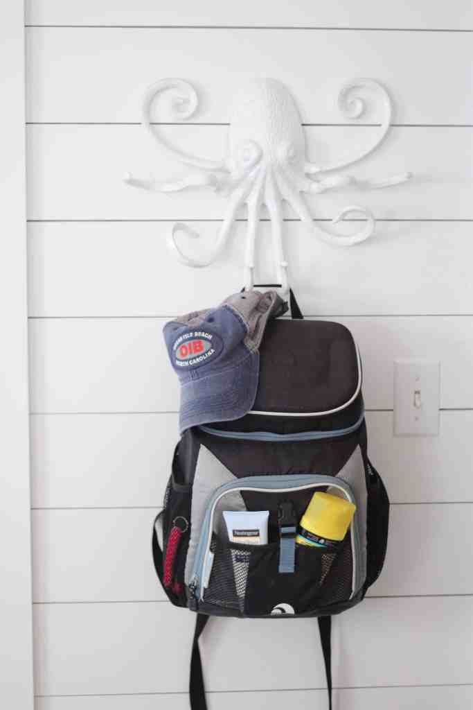 Our (Real Life) Summer Home Tour cooler