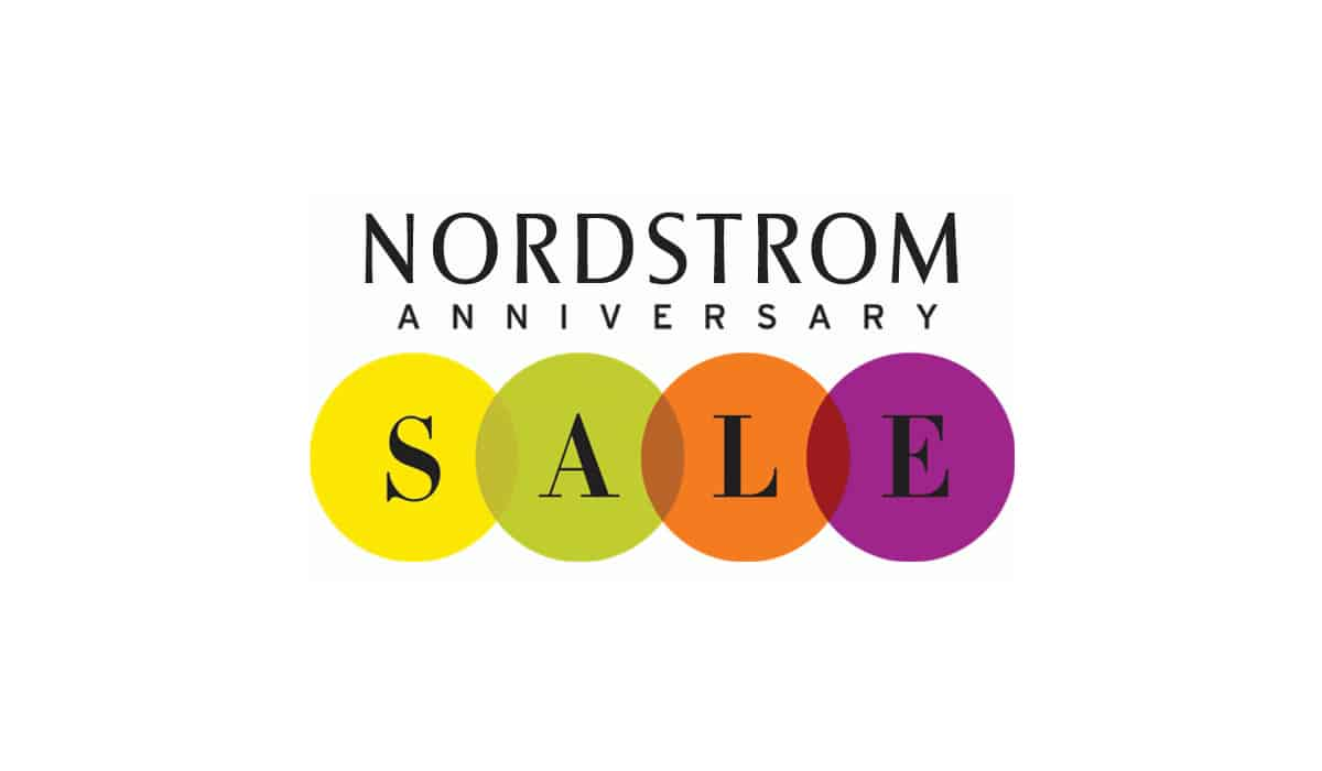 Nordstrom Anniversary Sale Early Access STARTS TODAY!