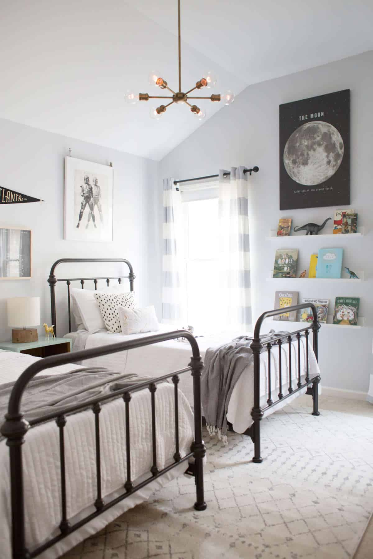My Top 7 Favorite Big Boy Bedroom Inspirations