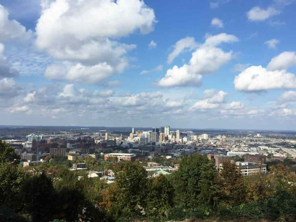 Roadtrip Reality: Weekend Travel Guide To Birmingham, AL