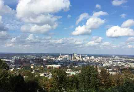 Roadtrip Reality: Weekend Travel Guide To Birmingham, AL