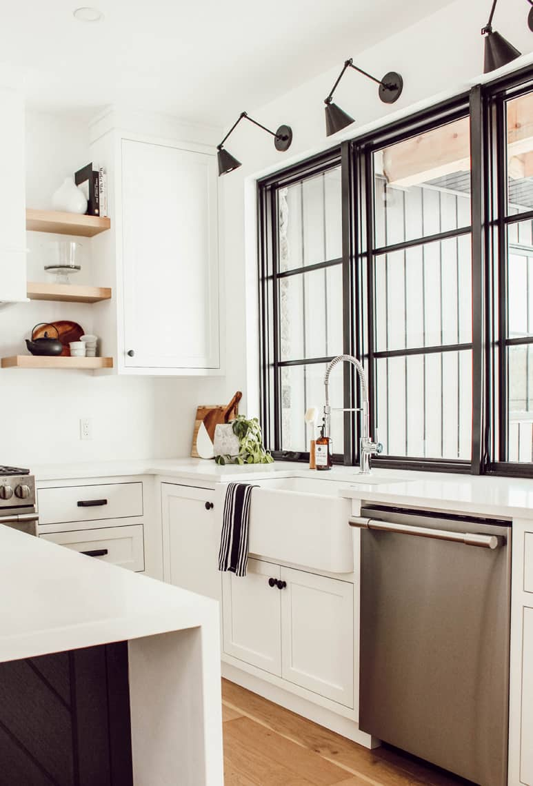 Home of The Month: Home of Little DeKonings Take 2 windows