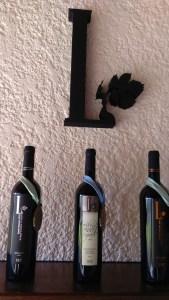 el legado vinhos medalhas