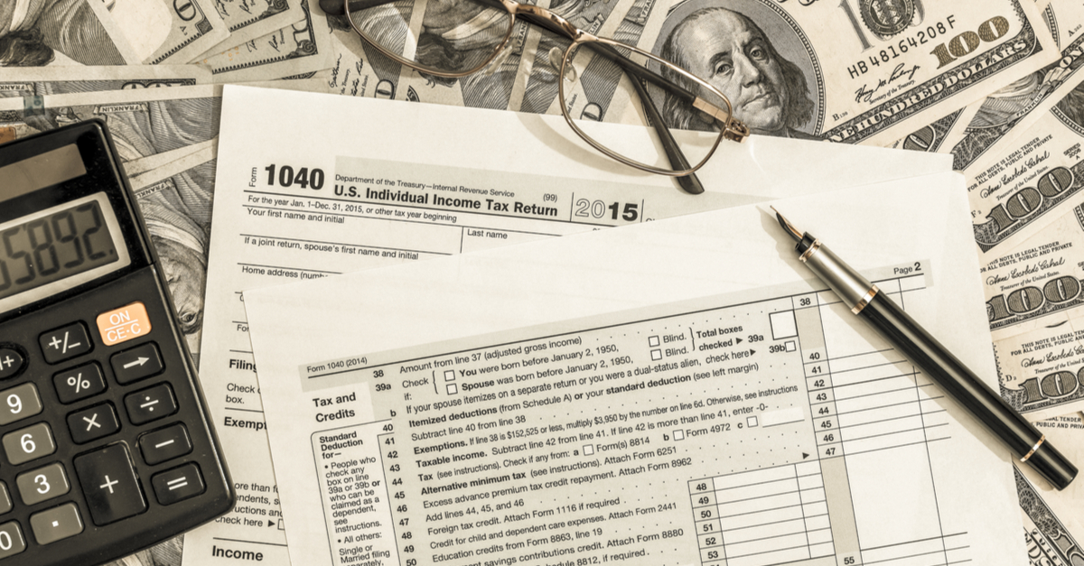 Common Tax Mistakes That Can Cost You Lots of Money
