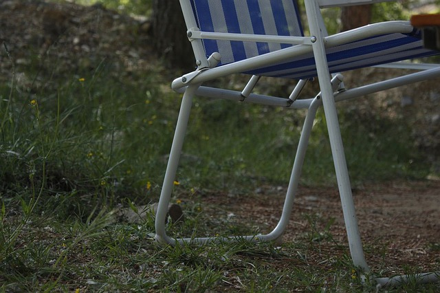 The Absolute Best Camping Chairs For Bad Backs Simple