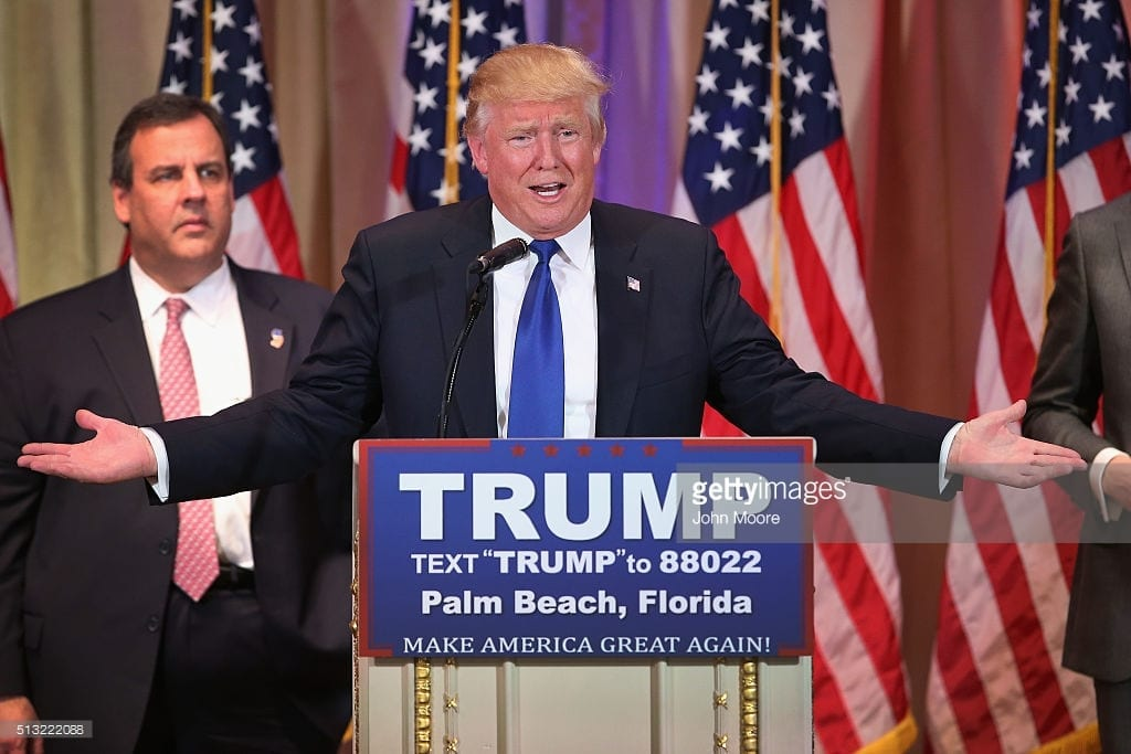 Donald Trump Campaign Faces Lawsuits for Unwanted Text Messages