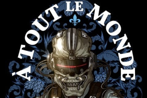 Image for À Tout le Monde: Beer, Heavy Metal, and SMS Marketing