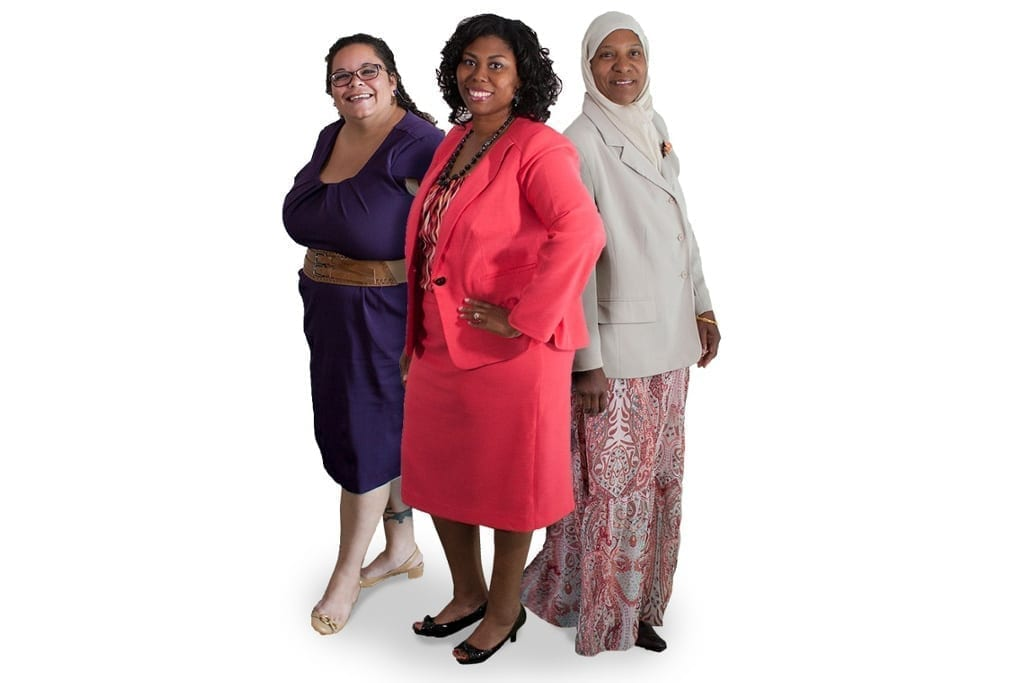 Image for How Dress for Success Uses SMS to Help Women Find Jobs
