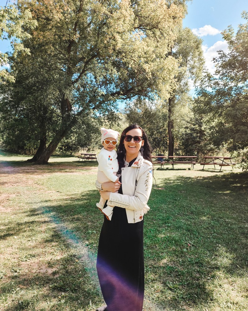 6 Months Later… Postpartum & Lily's Update _1