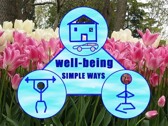 Well-being site