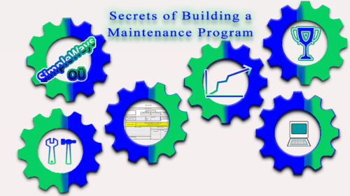 Secrets of Maintenance Training