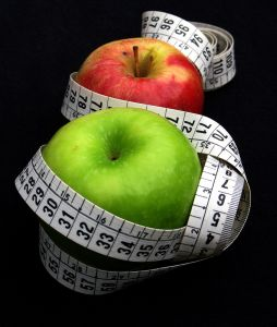 Measuring weight loss success with Simpleweight.com [picture-source:  http://www.sxc.hu/photo/652986]