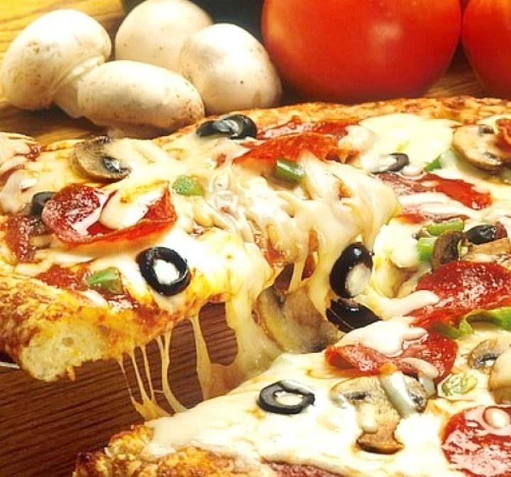 fathead pizza recipe for winter