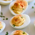 Keto Best Deviled Eggs