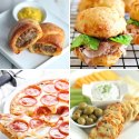 Recipes Using Fathead Dough