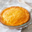 Simple Egg and Cheese Quiche for Egg Fast