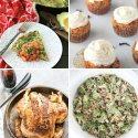 Keto Spring Brunch Recipes