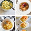 Egg Fast Meal Plan