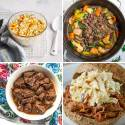 20 Keto Instant Pot Recipes