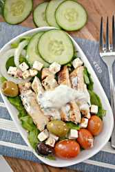 greek chicken keto and low carb recipe