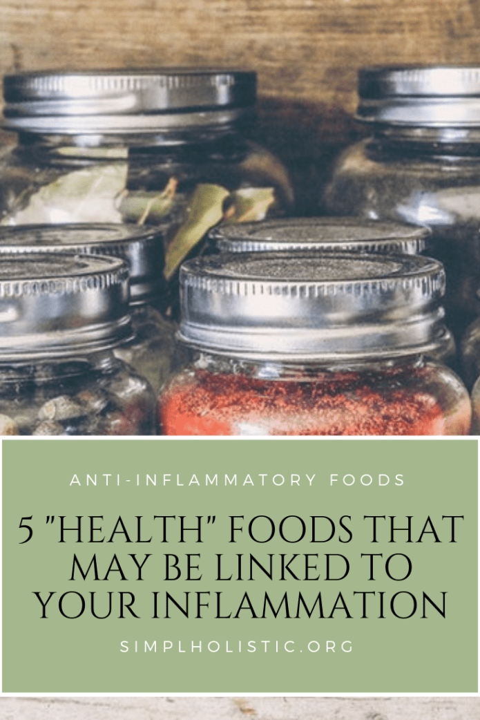 Come find out more about these healthy foods that cause bloating!