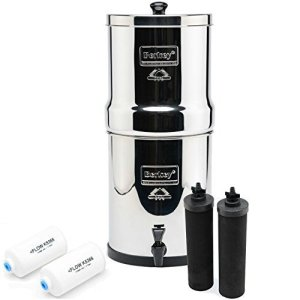 You need a water filter, ASAP! You can get one for a KILLER deal for this years healthy amazon prime deals!