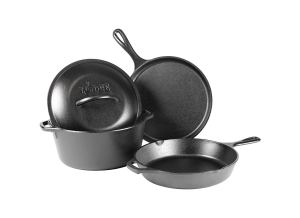 Healthy Amazon Prime Day 2019 - Lodge Cast Iron Pans