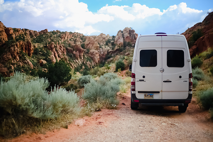 Van Life Camping Gear | Sustainable, Non Toxic, Get Outside