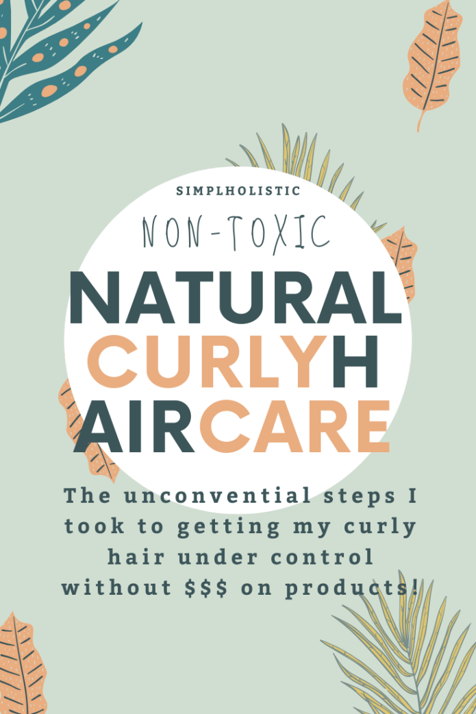 natural curly hair products