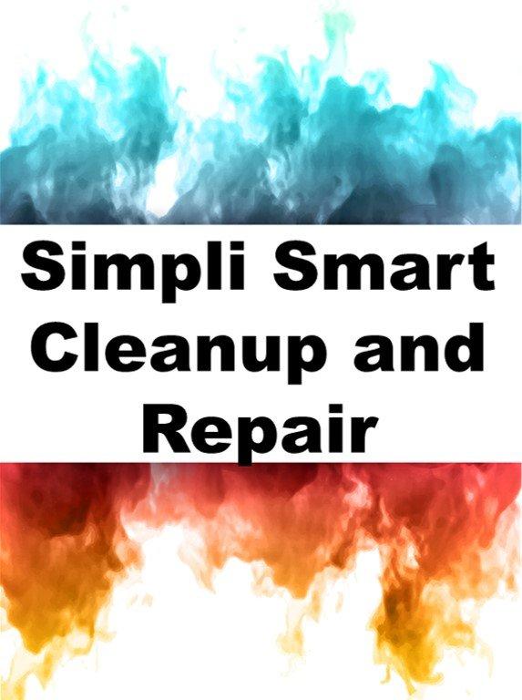 Flood Smoke and Storm Damage Restoration | Simpli Smart Cleanup and Repair