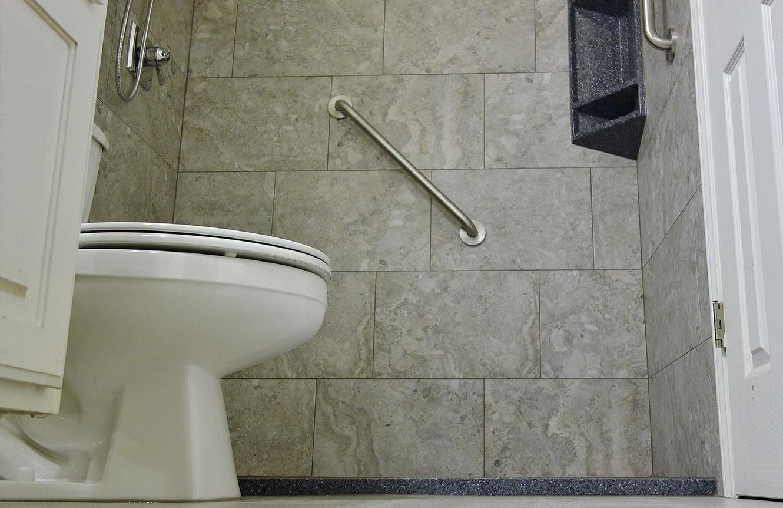 Tub To Shower Conversions Houston Simplicity Bath
