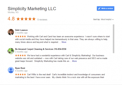 Leveraging Online Customer Reviews