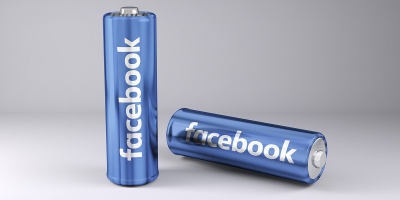 Recharge Your Facebook Marketing