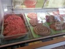 Fresh meat....