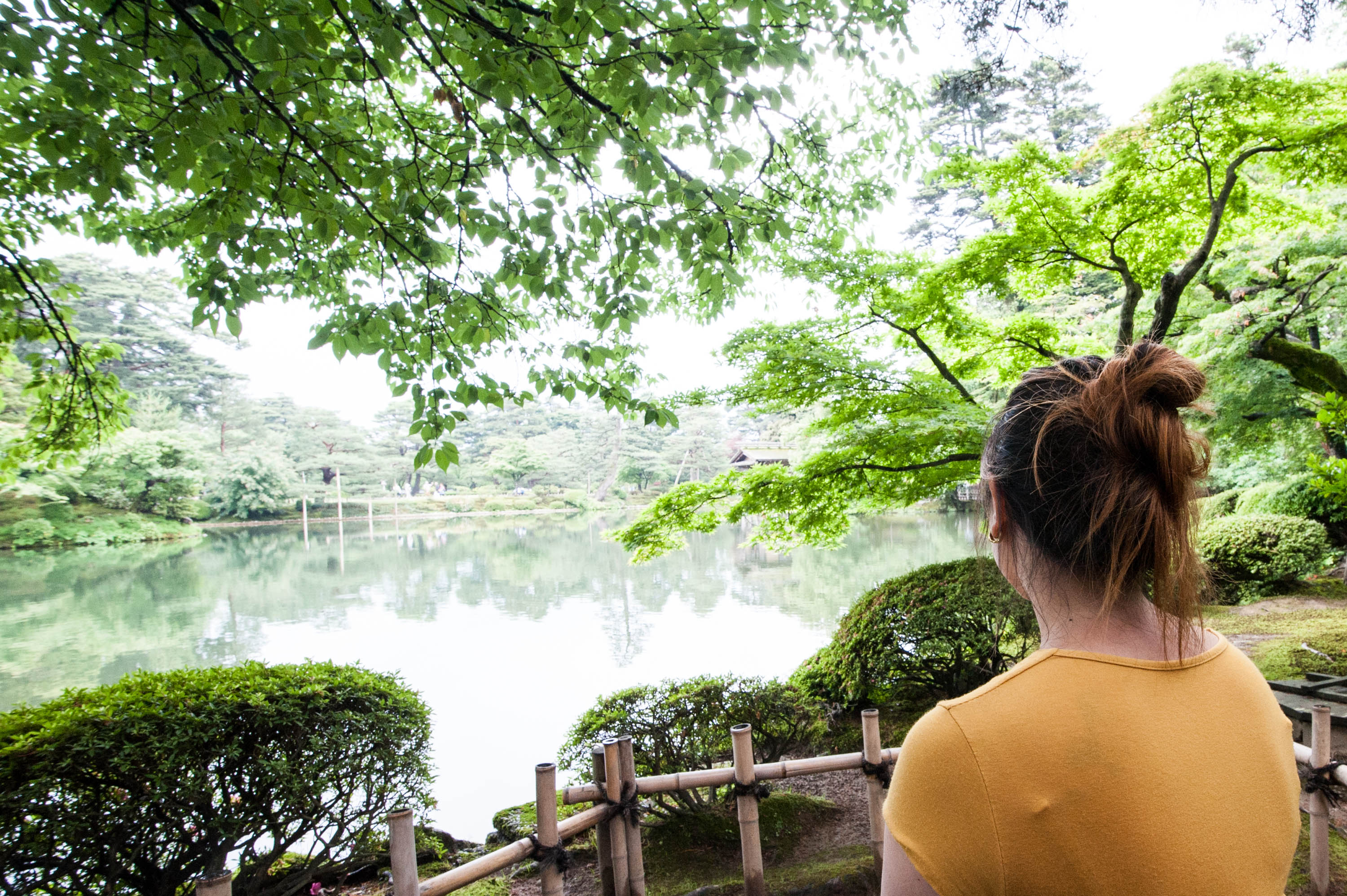 5 Lessons From Japanese Culture