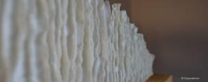 Porseleinen bamboo lamp ©Clayandmore
