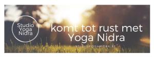 Studio Yoga Nidra