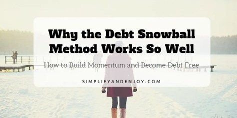 Learn how the debt snowball method can help you reach financial freedom faster! Get tips on how to set it up and build it!