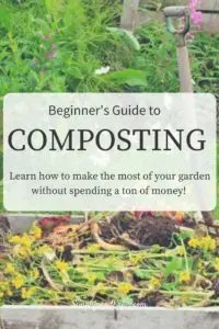 Looking for ways to make your yard more beautiful and productive without spending a ton of money? Here's how you can start a compost pile that is easy to maintain.